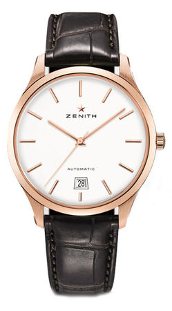 Zenith Captain Port Royal & Port Royal Lady  Men's Watch 18.2020.3001/01.C498