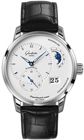 Glashutte Original PanoMaticLunar   Men's Watch 1-90-02-42-32-05
