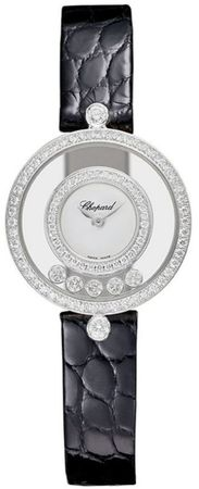 Chopard Happy Diamonds   Women's Watch 203957-1201