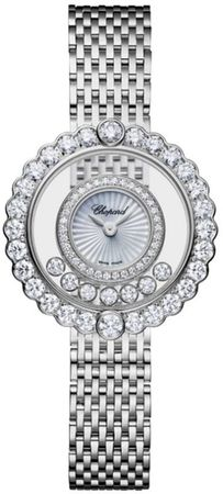 Chopard Happy Diamonds   Women's Watch 204180-1201