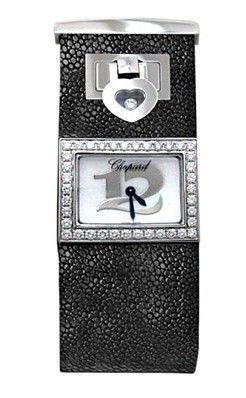 Chopard Happy Diamonds   Women's Watch 208503-2001