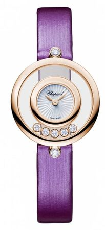 Chopard Happy Diamonds   Women's Watch 209415-5001