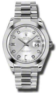 Rolex Day Date II   Men's Watch 218206-SIDPR
