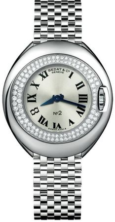 Bedat No. 2   Unisex Watch 228.031.600