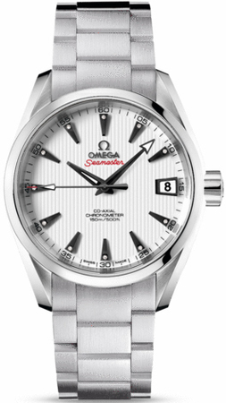 Omega Seamaster Aqua Terra Automatic Chronometer 38.5mm  Unisex Watch 231.10.39.21.54.001