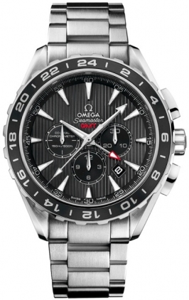 Omega Seamaster Aqua Terra Chronograph  Men's Watch 231.10.44.52.06.001