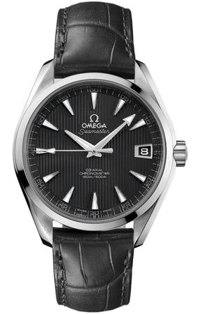 Omega Seamaster Aqua Terra Automatic Chronometer 38.5mm  Unisex Watch 231.13.39.21.06.001