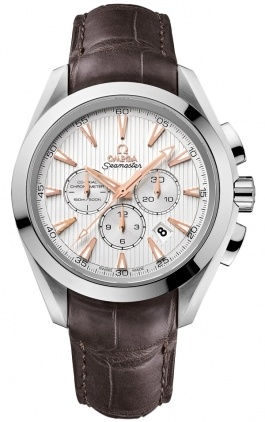 Omega Seamaster Aqua Terra Chronograph  Men's Watch 231.13.44.50.02.001