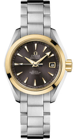 Omega Seamaster Aqua Terra   Women's Watch 231.20.30.20.06.004