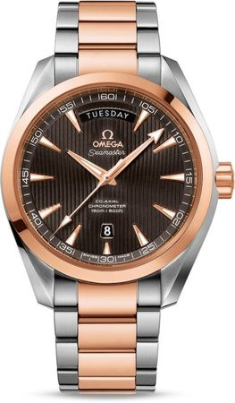 Omega Seamaster Aqua Terra  Men's Watch 231.20.42.22.06.001
