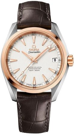 Omega Seamaster Aqua Terra 150m Master Co-Axial  Men's Watch 231.23.39.21.02.001