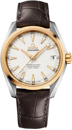 Omega Seamaster Aqua Terra 150m Master Co-Axial  Men's Watch 231.23.39.21.02.002