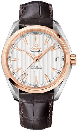 Omega Seamaster Aqua Terra 150m Master Co-Axial Anti-Magnetic Men's Watch 231.23.42.21.02.001