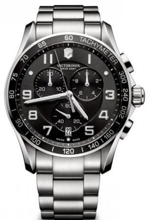 Victorinox Swiss Army Chrono Classic XLS   Men's Watch 241650