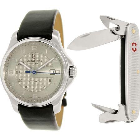 часы victorinox swiss army копия же, мужчине будет