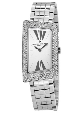 Vacheron Constantin 1972 Cambree   Women's Watch 25515/U01G-9233