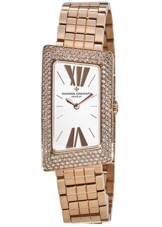 Vacheron Constantin 1972 Cambree   Women's Watch 25515/U01R-9254