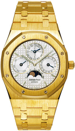 Audemars Piguet Royal Oak Perpetual Calendar  Men's Watch 25820BA.OO.0944BA.02