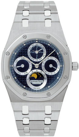 Audemars Piguet Royal Oak Perpetual Calendar  Men's Watch 25820SP.OO.0944SP.02