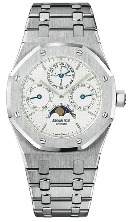Audemars Piguet Royal Oak Perpetual Calendar  Men's Watch 25820ST.OO.0944ST.03