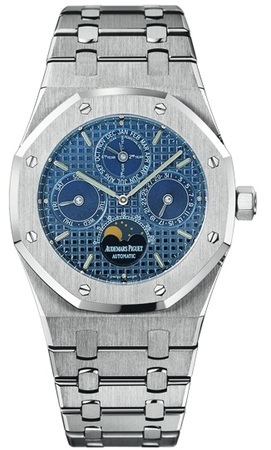 Audemars Piguet Royal Oak Perpetual Calendar  Men's Watch 25820ST.OO.0944ST.05