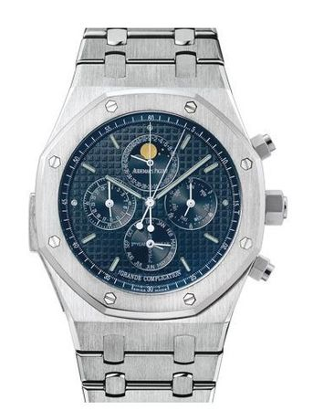 Audemars Piguet Royal Oak Grand Complication  Men's Watch 25865BC.OO.1105BC.01
