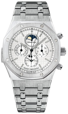 Audemars Piguet Royal Oak Grand Complication  Men's Watch 25865BC.OO.1105BC.04