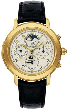 Audemars Piguet Jules Audemars Grand Complication  Men's Watch 25866BA.OO.D002CR.02