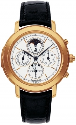 Audemars Piguet Jules Audemars Grand Complication  Men's Watch 25866OR.OO.D002CR.01