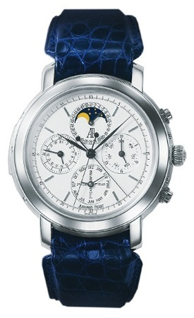 Audemars Piguet Jules Audemars Grand Complication  Men's Watch 25866PT.OO.D002CR.01
