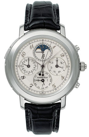 Audemars Piguet Jules Audemars Grand Complication  Men's Watch 25866PT.OO.D002CR.02