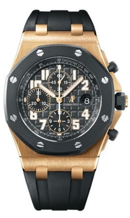 Audemars Piguet Royal Oak Offshore Chronograph  Men's Watch 25940OK.OO.D002CA.01