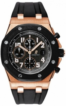 Audemars Piguet Royal Oak Offshore Chronograph  Men's Watch 25940OK.OO.D002CA.02