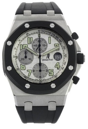 Audemars Piguet Royal Oak Offshore Chronograph  Men's Watch 25940SK.OO.D002CA.02