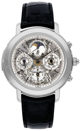 Audemars Piguet Jules Audemars Grand Complication  Men's Watch 25996PT.OO.D002CR.01