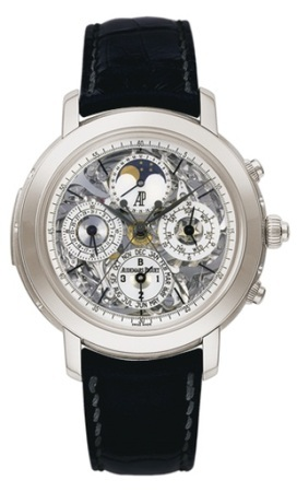 Audemars Piguet Jules Audemars Grand Complication  Men's Watch 25996TI.OO.D002CR.01