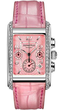 Audemars Piguet Edward Piguet Chronograph  Women's Watch 26008BC.ZZ.D078CR.01