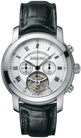 Audemars Piguet Jules Audemars Tourbillon Chronograph  Men's Watch 26010BC.OO.D002CR.01