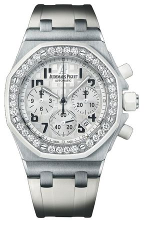 Audemars Piguet Royal Oak Offshore Chronograph  Women's Watch 26048SK.ZZ.D010CA.01