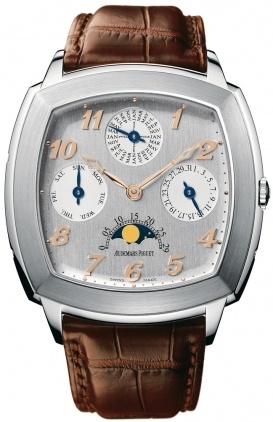 Audemars Piguet Classic Tradition Perpetual Calendar  Men's Watch 26051PT.OO.D092CR.01