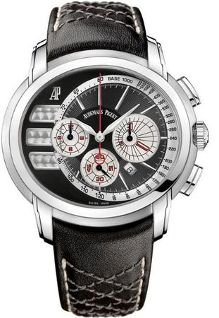 Audemars Piguet Millenary Chronograph Limited Edition Women's Watch 26142ST.OO.D001VE.01