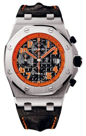 Audemars Piguet Royal Oak Offshore Chronograph  Men's Watch 26170ST.OO.D101CR.01