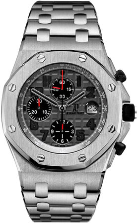 Audemars Piguet Royal Oak Offshore Chronograph  Men's Watch 26170TI.OO.1000TI.01