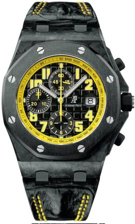 Audemars Piguet Royal Oak Offshore Chronograph  Men's Watch 26176FO.OO.D101CR.02