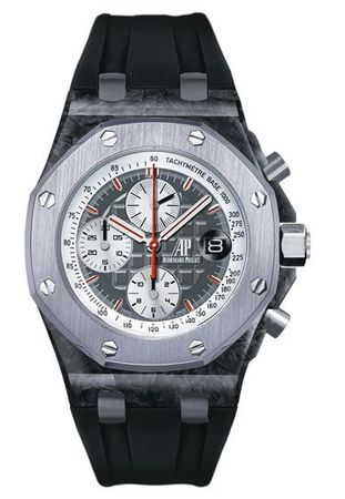 Audemars Piguet Royal Oak Automatic  Men's Watch 26202AU.OO.D002CA.01