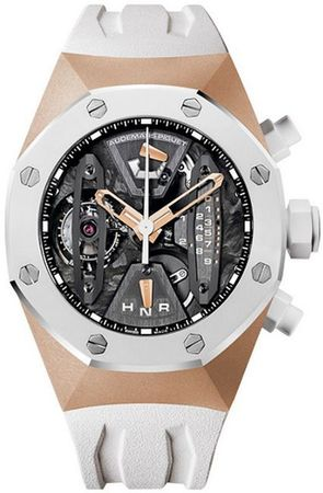 Audemars Piguet Royal Oak Concept Tourbillon Chronograph  Men's Watch 26223RO.OO.D010CA.01