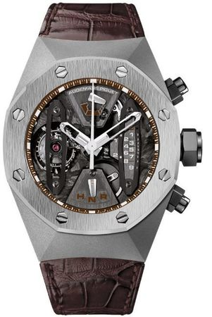 Audemars Piguet Royal Oak Concept Tourbillon Chronograph  Men's Watch 26223TI.OO.D099CR.01