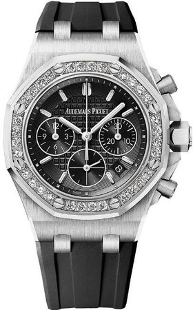 Audemars Piguet Royal Oak Offshore Chronograph  Men's Watch 26231ST.ZZ.D002CA.01