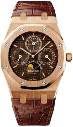 Audemars Piguet Royal Oak Perpetual Calendar  Men's Watch 26252OR.OO.D092CR.01