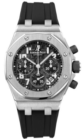 Audemars Piguet Royal Oak Offshore Chronograph  Women's Watch 26283ST.OO.D002CA.01